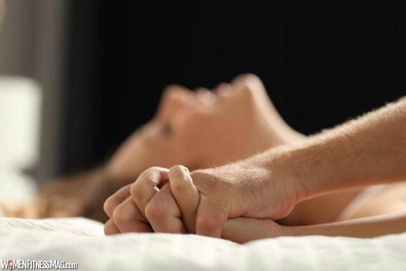 Mutual Pleasure Female Orgasm