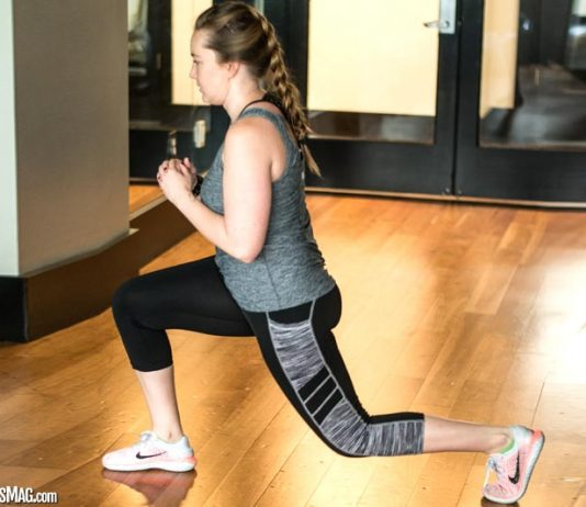 How to Get Fit at Home With No Equipment