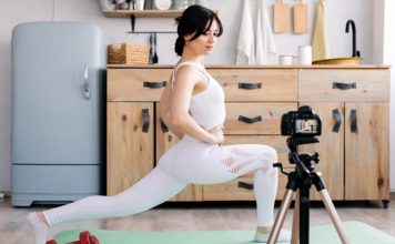Using Video Marketing for Your Fitness Business