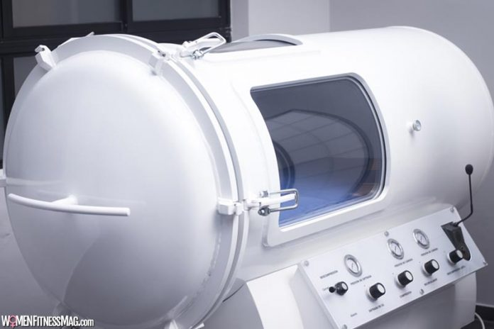 Key Hyperbaric Oxygen Therapy Benefits