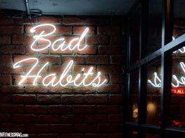 6 Unique Ways To Break A Bad Habit
