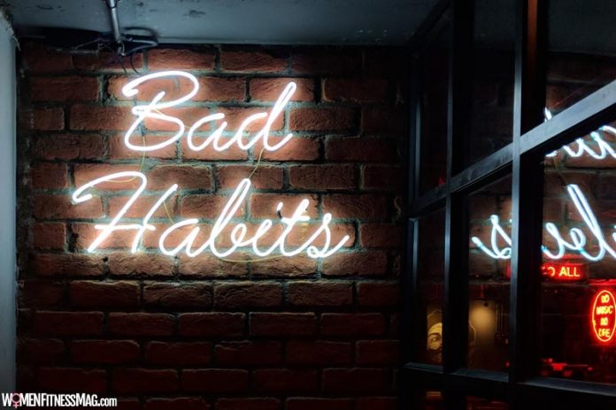 6 Unique Ways To Break A Bad Habit