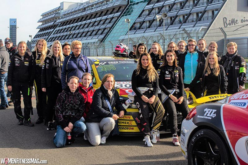 About The Giti Angels Drivers