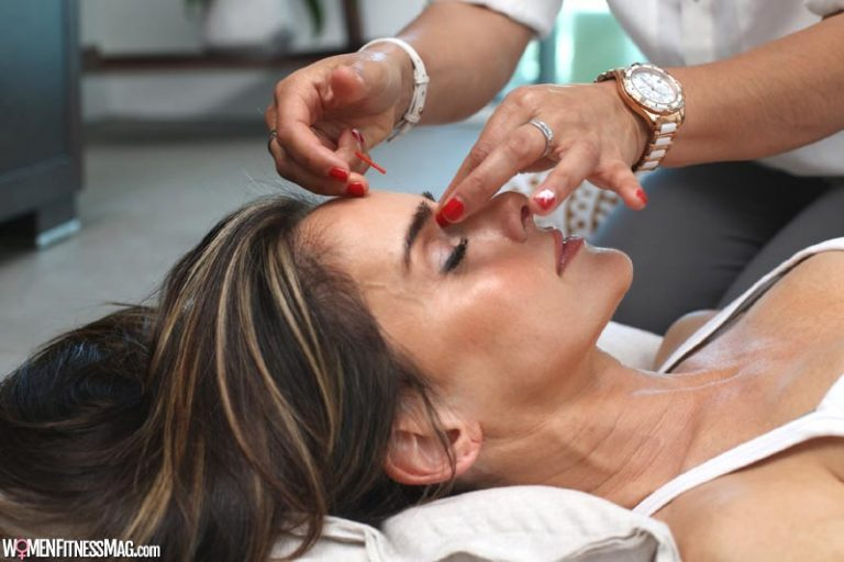 Acupuncture for Stress Relief: The Key Benefits to Know