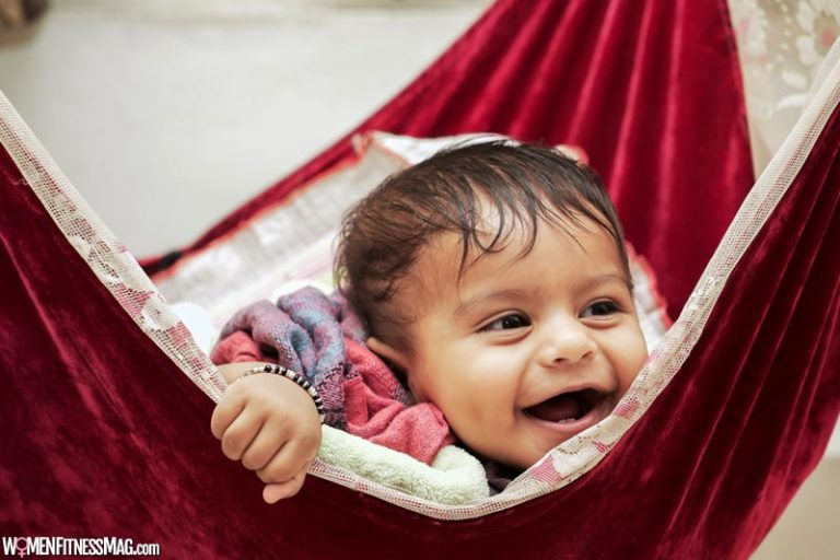 Are Sleeping Hammocks Safe for Babies?