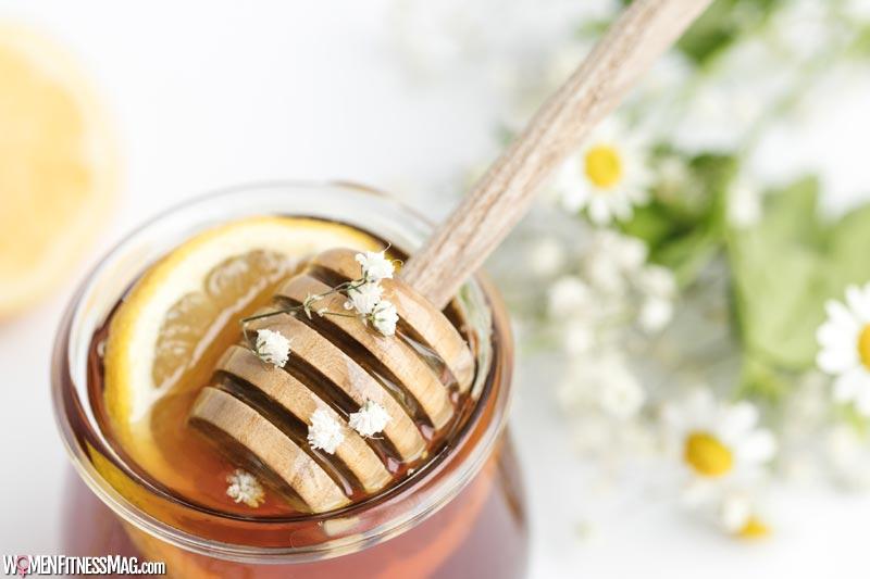 Components of manuka honey