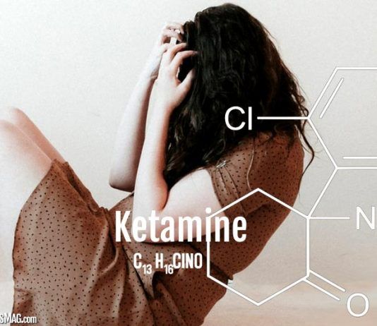 How Safe Is Ketamine for Anxiety and Depression?