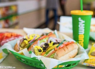 How To Order A Subway The Healthy Way