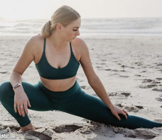 How to Find the Best Athleisure Wear for Your Workout