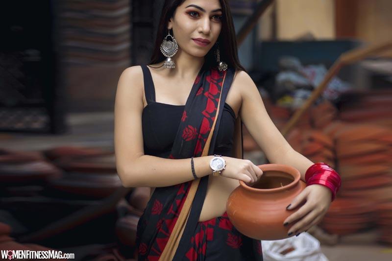 Indian Ethnic Wear - Saree