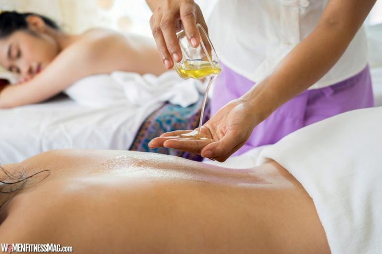 The Health Benefits Of Regular Massage Therapy