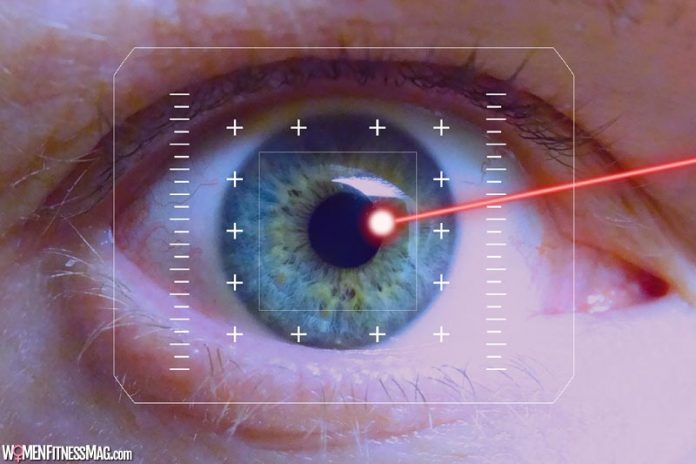 The Risks And Side Effects Of Having Laser Eye Surgery