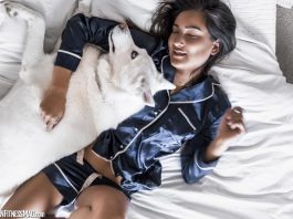 Upgrade Your Nightwear Game With These Sleepwear Alternatives For Ladies