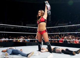WWE Fails To Follow Up On Women's History