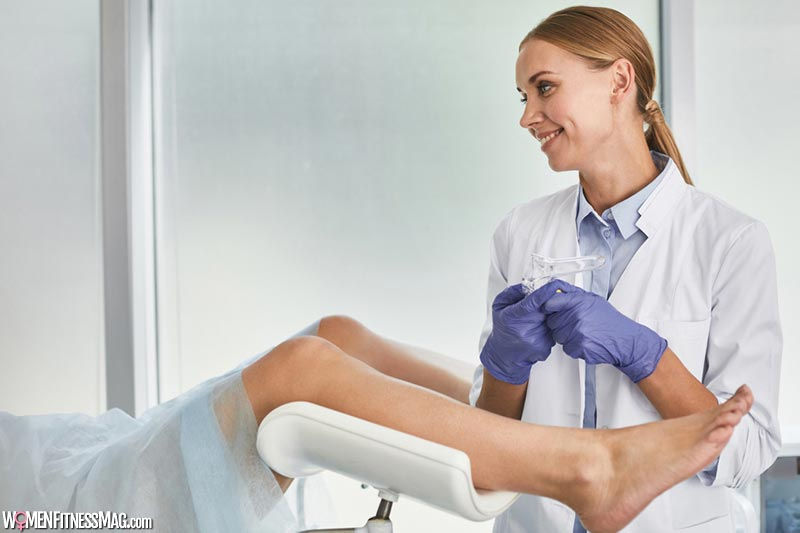 What to expect during my first visit to a gynaecologist?