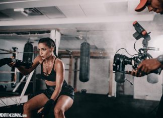Workout Photography: Capturing the Best Images of Your Workout Routine