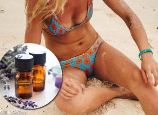 Best Essential Oils for Sunburn