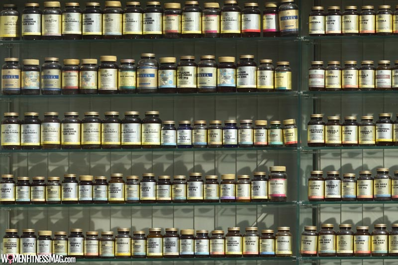 Wholesale Vitamins at Affordable Prices with Private Label