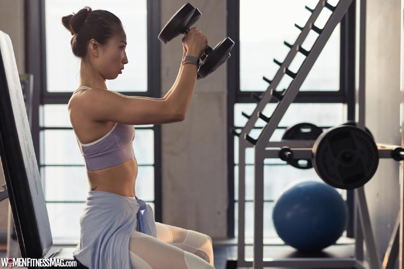 Choosing the best home gym equipment