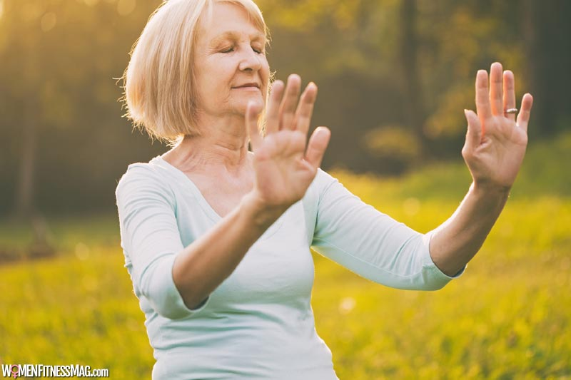 Exercise for those suffering from Parkinson's disease
