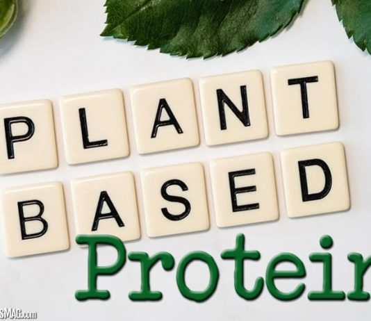How You Can Hit Your Protein Goals On A Plant-based Diet