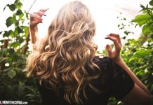 How to Tame Frizzy Hair: This is What You Need to Do