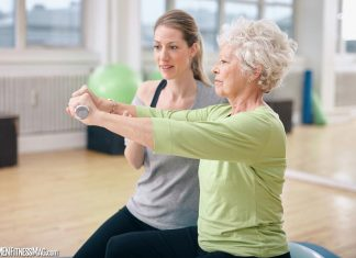 If Parkinson's Is a Motor Disease, One Way to Improve the Symptoms Is to Exercise