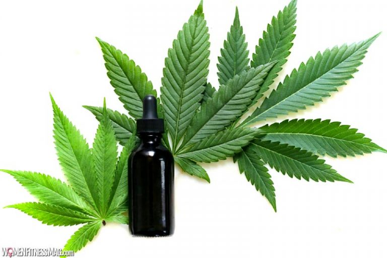 Therapeutic properties of CBD for all things uterine