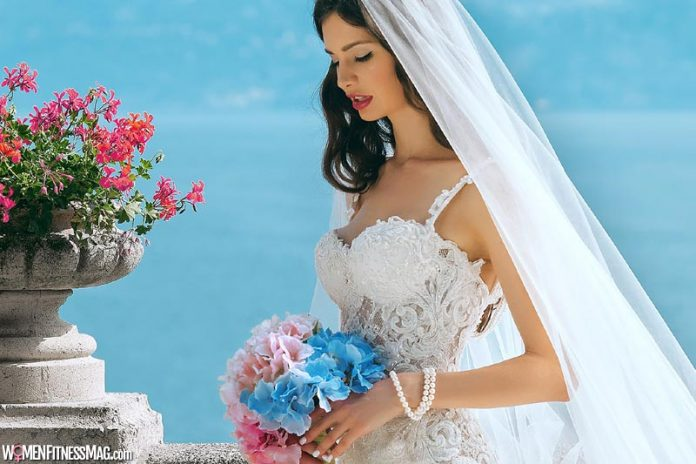 Top 5 Pre-wedding Fitness and Dieting Tips to Make You Look Great on Your Wedding Day