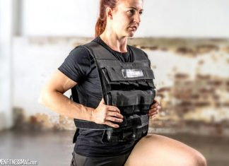 Tips for Finding a Weighted Vest for Women