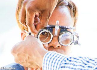 When Do You Visit an Optometrist?