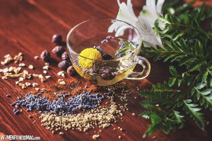 Why Herbs Are Great For Your Health