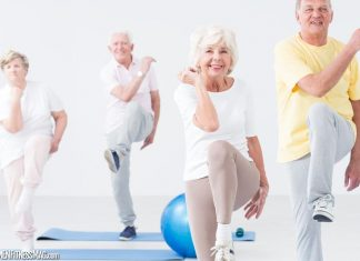 5 Types Of Group Exercise For Seniors