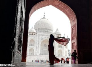A Solo Woman Enthralling Experience Of The India Tour