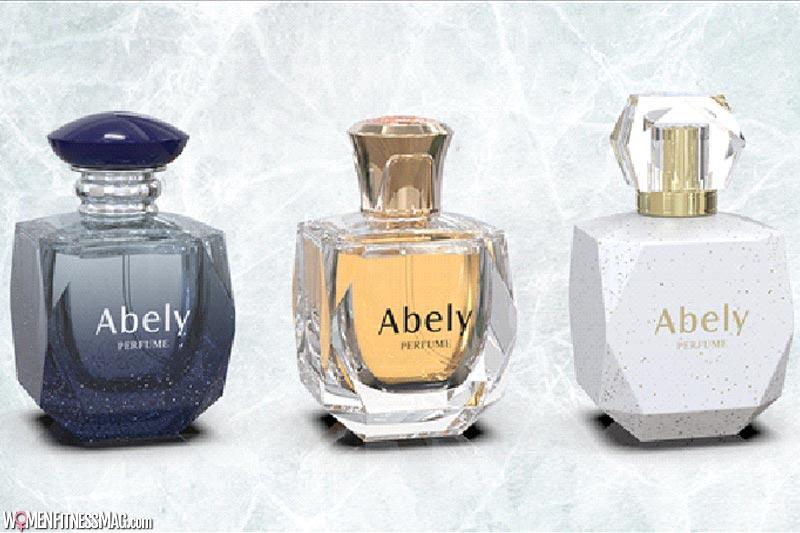 Abely Perfume Bottles