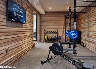 How to Build A Gym at Home: A Beginner's Guide