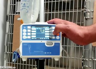 What Is The Difference Between Syringe Pump And Infusion Pump?