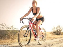 7 Health Benefits of Cycling