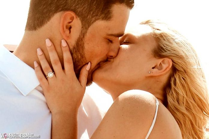7 Killer Tips To Make Your Kiss Unforgettable