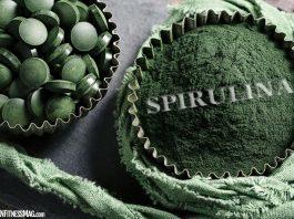 Benefits of Organic Spirulina for Athletes