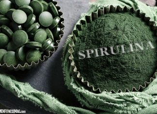 Benefits of Organic Spirulina for Athletes