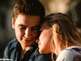 Dating A Younger Man: Does Age Matters