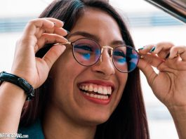 How to Determine the Measurements of Your Glasses