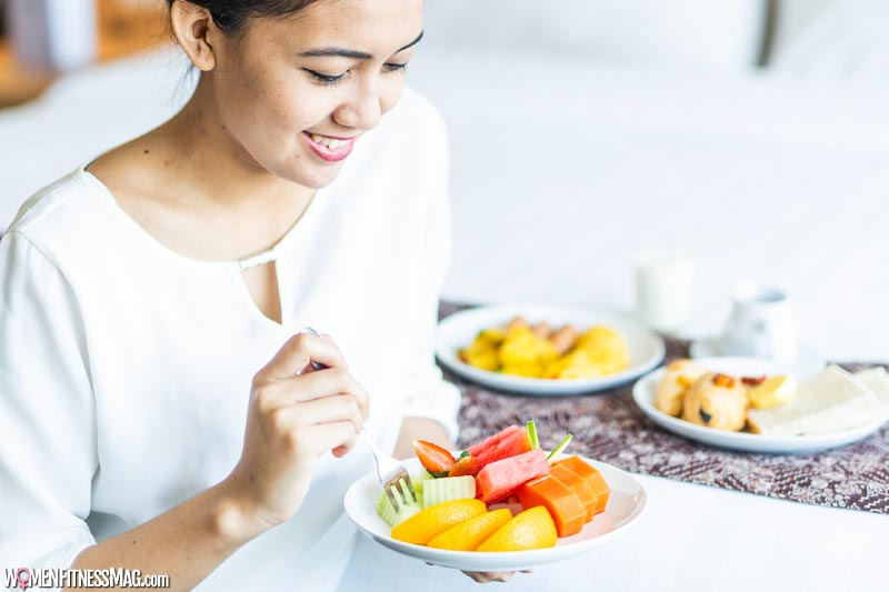 Is Eating a Balanced Diet Enough to Keep You Healthy? – Women Fitness