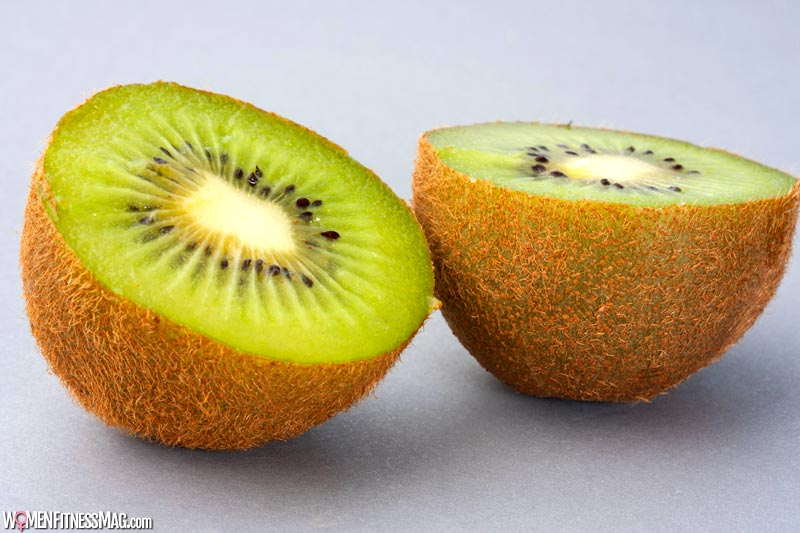 Kiwifruit – Nutrient Powerhouse