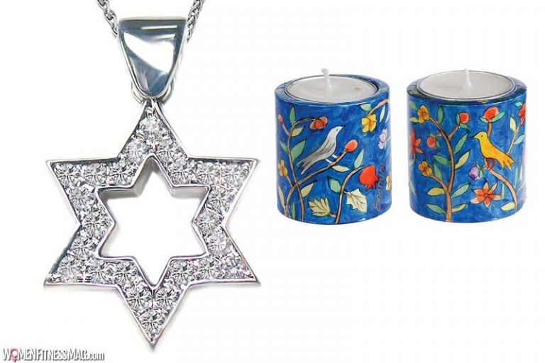 The Jewish Shop for Cultural Art and Fashion