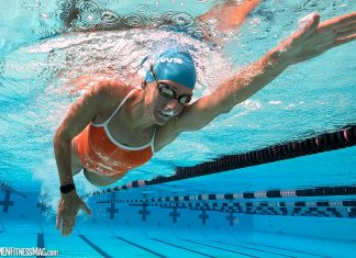 Use HIIT In Swimming To Burn More Calories