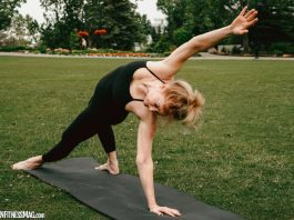 Why Working Out in Your 50's is a Must