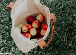 7 Reasons One Should Use Reusable Grocery Bags