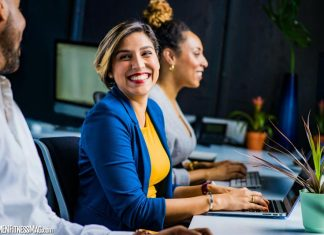 How Does Office Environment Affect Your Health